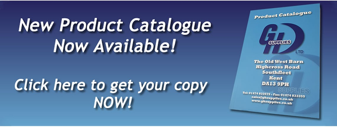 New Catalogue Available!