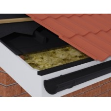 1000mm Over Fascia Eaves Vent - OF1 and OF2