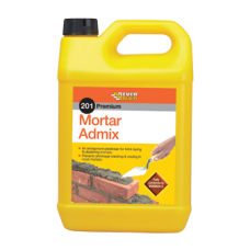 201 Mortar Admix (PLASTI) - GH Supplies, No.1 in Kent, London and the South East