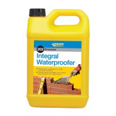 202 Integral Liquid Waterproofer