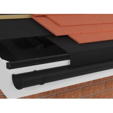300mm Over Fascia Vent - 3011 and 3011-25