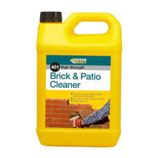 401 Brick & Patio Cleaner