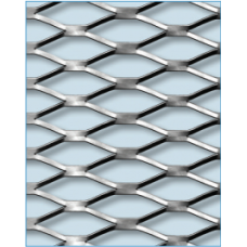 584 Reinforced Strip Mesh