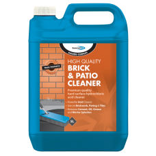 Brick & Patio Cleaner
