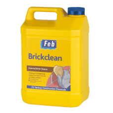 Brickclean (Brickclean) - GH Supplies, No.1 in Kent, London and the South East