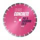 CVR10 Concrete Diamond Blade