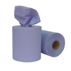 Centre Feed Wiper Rolls (Centre Feed Wiper Rolls) - GH Supplies, No.1 in Kent, London and the South East
