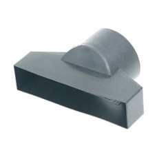 Duct Adaptor - 1205 (1205) - GH Supplies, No.1 in Kent, London and the South East