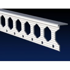 EB0 Flexible Plasterboard Edge Bead