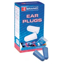 Ear Plugs (EARP) - GH Supplies, No.1 in Kent, London and the South East