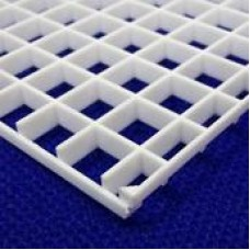 Egg Crate Louvres