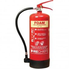 Foam Fire Extinguisher (EXT) - GH Supplies, No.1 in Kent, London and the South East