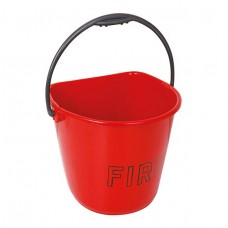 Fire Bucket (Fire Bucket) - GH Supplies, No.1 in Kent, London and the South East