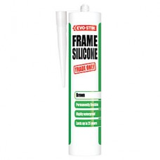 Frame Silicone Sealant (Frame Silicone Sealant) - GH Supplies, No.1 in Kent, London and the South East