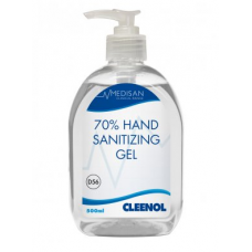 Hand Sanitiser (70% Alcohol)