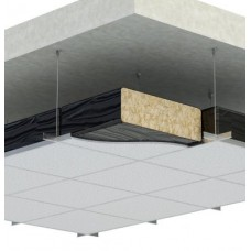 MP563 Polythene Enclosed Thermal Ceiling Pad