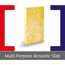 Multi Purpose Acoustic Slab