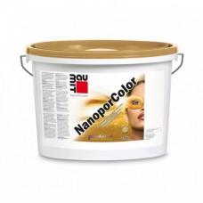 NanoporColor