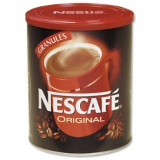 Nescafe Original Coffee (Nescafe Original Coffee) - GH Supplies, No.1 in Kent, London and the South East