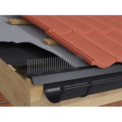 Over Fascia Eaves Ventilation System 3014 And 3014c