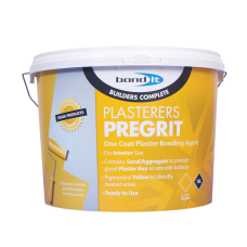 Plasterers Pregrit (PREGRIT) - GH Supplies, No.1 in Kent, London and the South East