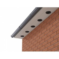 Push in Soffit Vent - 1139, 1140, 1141 and 1142