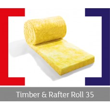 Timber & Rafter Roll 35 (SG/T&R35ROLL) - GH Supplies, No.1 in Kent, London and the South East