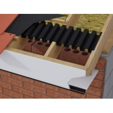 Roll Form Eaves Vent - 1121 and 1131