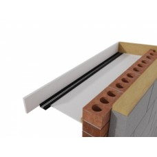 Soffit Vent Type C -1137 and 1138