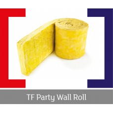 Timber Frame Party Wall Roll