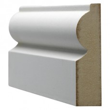 Torus MDF Skirting (Torus MDF Skirting) - GH Supplies, No.1 in Kent, London and the South East
