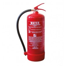 Water Fire Extinguisher (EXT) - GH Supplies, No.1 in Kent, London and the South East