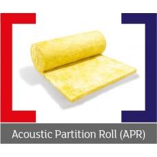 Acoustic Partition Roll (APR)