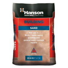 Building Sand (BUILDSAND) - GH Supplies, No.1 in Kent, London and the South East