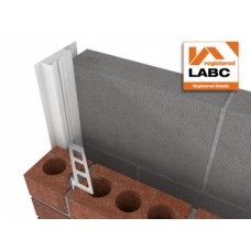 Thermo-loc Standard Cavity Closer