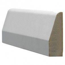 Chamfered & Rounded MDF Skirting & Architrave