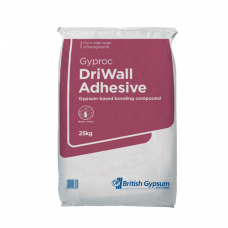 DriWall Adhesive (DWA) - GH Supplies, No.1 in Kent, London and the South East