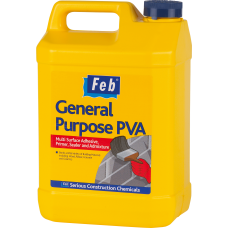 General Purpose PVA (PVA) - GH Supplies, No.1 in Kent, London and the South East