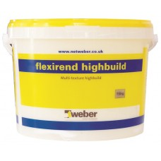 Flexirend Highbuild