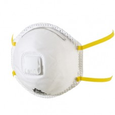 FFP2 Cup Shaped Valved Respirator Masks