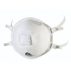 FFP3 Cup Shaped Valved Respirator Masks