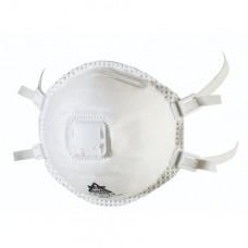 FFP3 Cup Shaped Valved Respirator Masks
