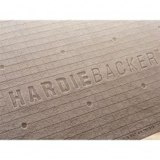 HardieBacker (HARDIE) - GH Supplies, No.1 in Kent, London and the South East