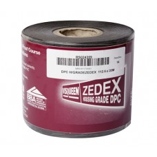 Zedex Housing Grade DPC
