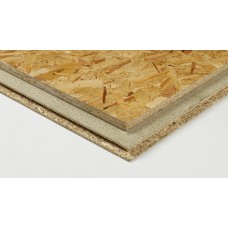 OSB 3 Board (OSB) - GH Supplies, No.1 in Kent, London and the South East