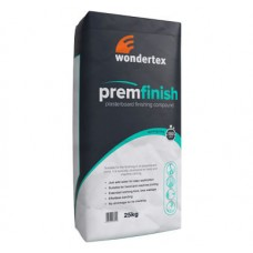 Prem Finish: Plasterboard Finishing Compound (Joint Cement)