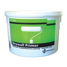 Drywall Primer (PRIMER) - GH Supplies, No.1 in Kent, London and the South East