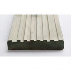 Canterbury  Q-Deck  Treated Decking (QDECK) - GH Supplies, No.1 in Kent, London and the South East