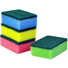 Sponge Scourers (Sponge Scourers) - GH Supplies, No.1 in Kent, London and the South East