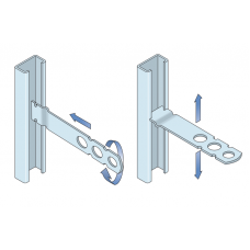 SD25 Wall Ties (SD25) - GH Supplies, No.1 in Kent, London and the South East